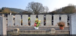 Ambly, 6 janvier 1945... Rendons hommage