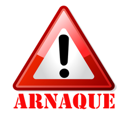 Attention aux arnaques
